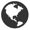 Eye Bank World Icon