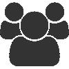 Eye Bank Group Icon