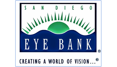 San Diego Eye Bank Logo