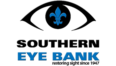 Southern Eye Bank Logo